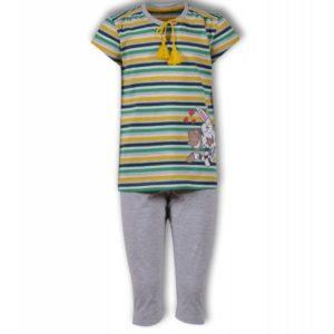 pyjama zebra bsk