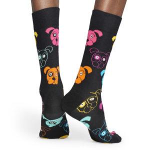 DOG happy socks