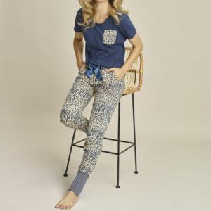 charlie choe dames pyjama e39146